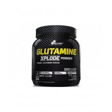 L-Glutamine Xplode 500 грамм