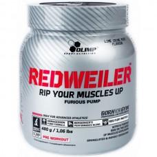 Redweiler 480 грамм