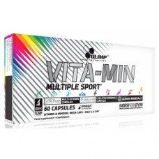 Vita-min Multiple Sport 60 капсул