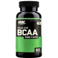 BCAA 1000 60 капсул