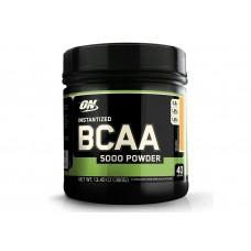 Instantized BCAA 5000 Powder flavored 380 грамм