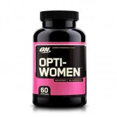 Opti-Women 60 капсул
