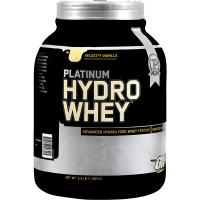 Platinum HydroWhey 1580 грамм