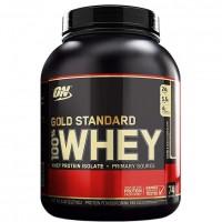 100% Whey Gold Standard 2273 грамм