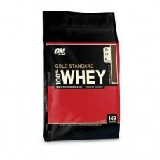 100% Whey Gold Standard 4500 грамм