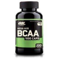 BCAA 1000 Сaps 200 капсул