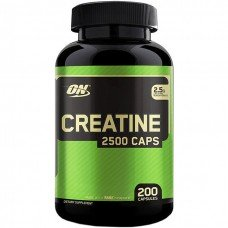 Creatine 2500 Caps 200 капсул