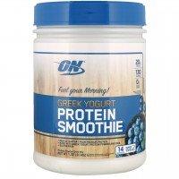 Greek Yogurt Protein Smoothie 462 грамм