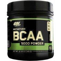 Instantized BCAA 5000 Powder 345 грамм