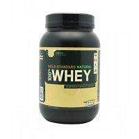 Natural 100% Whey Gold 909 грамм