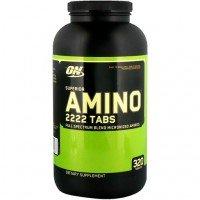 Superior Amino 2222 Tablets 320 таблеток