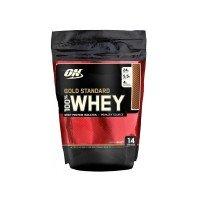 100% Whey Gold Standard 454 грамм
