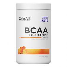 Bcaa + Glutamine 500 грамм
