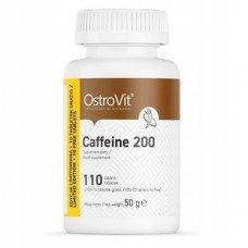 Caffeine 200 110 таблеток