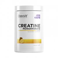 Creatine + taurine + B6 500 грамм