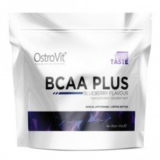 BCAA PLUS 400 грамм