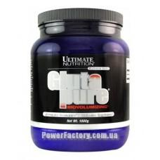 Glutapure L-Glutamine USP1000 грамм
