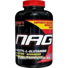 NAG (N-Acetyl-L-Glutamine) 246 грамм
