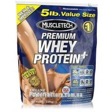 100% Premium Whey Protein Plus 2270 грамм
