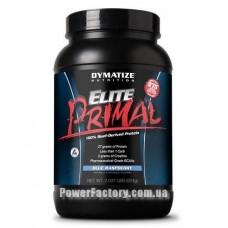 Dimatize Nutrition ELITE PRIMAL 924 грамм