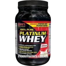 SAN 100% Pure Platinum Whey 897 грамм