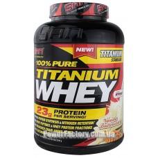 SAN 100% Pure Titanium Whey 2270 грамм