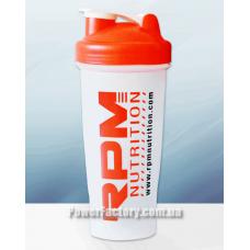 Шейкер RPM Nutrition 600 мл