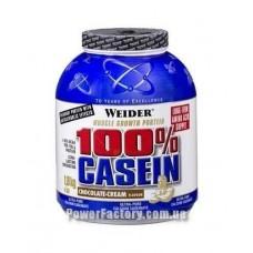 100% Casein 1800 грамм