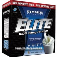 Elite Whey 4540 грамм