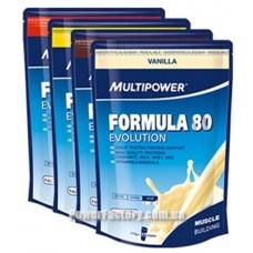 Formula 80 Evolution 510 грамм