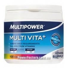 Multi Vita Plus 100 caps