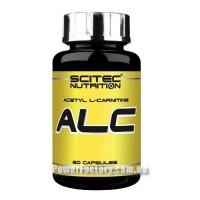 Acetyl L-Carnitine (ALC) 60 капсул