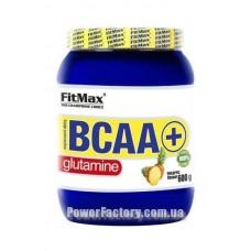 BCAA+Glutamine 600 грамм