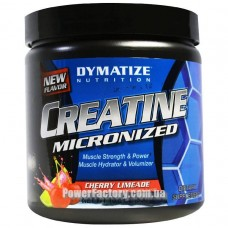 Creatine micronized 300 грамм