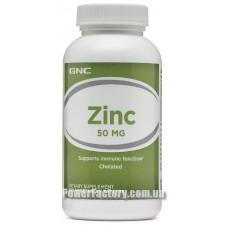 Zinc 50 mg 250 таблеток