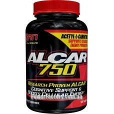 Alcar 750 100 таблеток