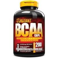 BCAA 200 капсул