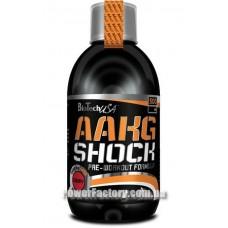 AAKG SHOCK 500 мл