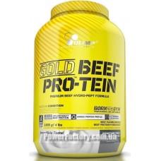 Gold Beef Pro-Tein 1800 грамм