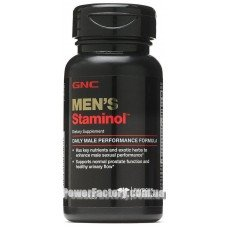 Men's Staminol 60 капсул