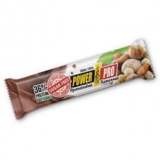 36% с орехами Nutella Sugar Free 60г х 20шт