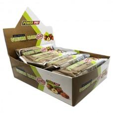 Vegan Bar Sugar Free 60 грамм 20шт - орехи и сухофрукты