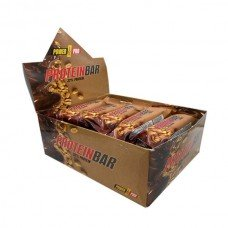 32% Protein Bar 60 грамм 20 шт - арахис с карамелью