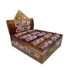 Nuts Bar 70 грамм 20 шт/уп арахис с карамелью