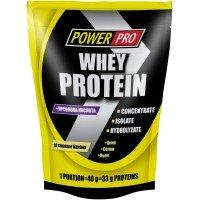 Whey Protein (1000 гр.)