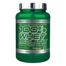 100 % Whey Isolate 700 грамм