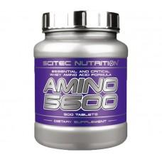 Amino 5600 500 таблеток