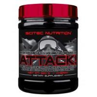 Attack 2.0 320 грамм