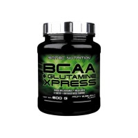 BCAA + Glutamine Xpress 600 грамм