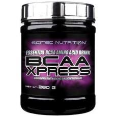 BCAA Xpress 280 грамм